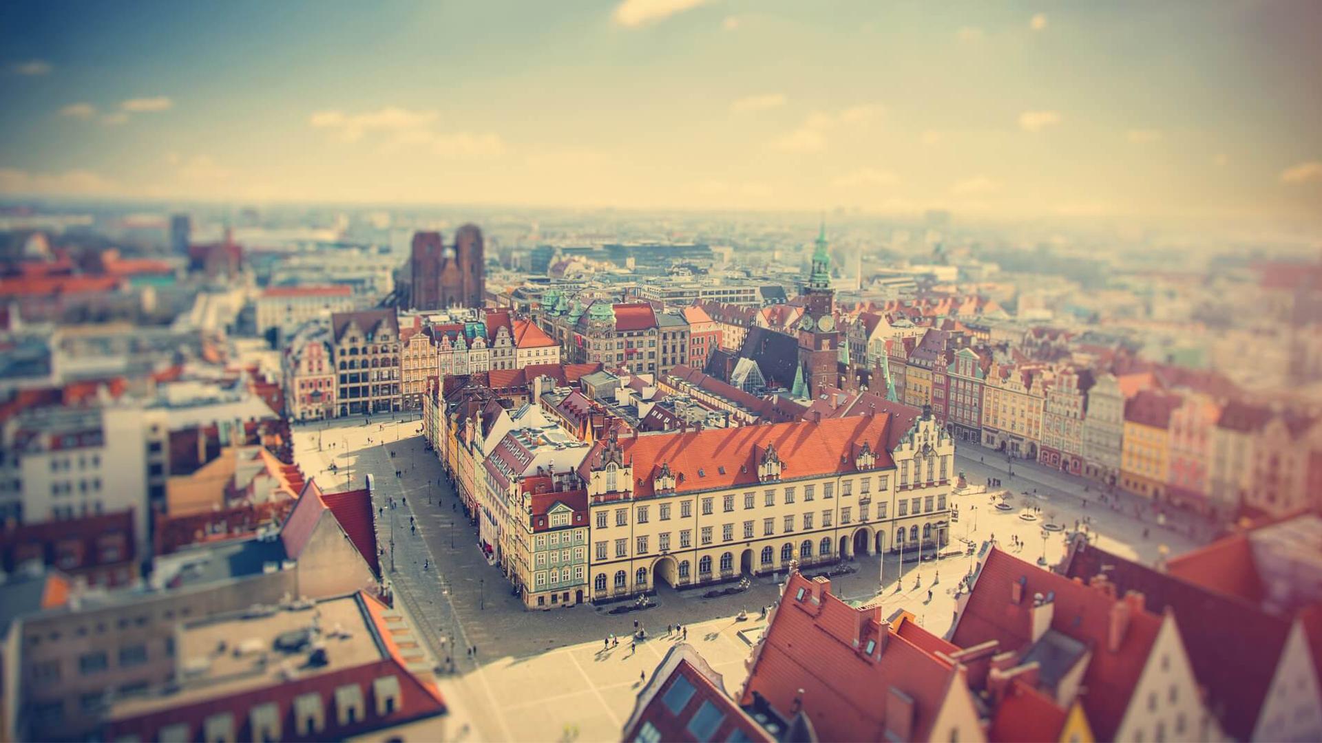 Sehenswürdigkeiten von Breslau