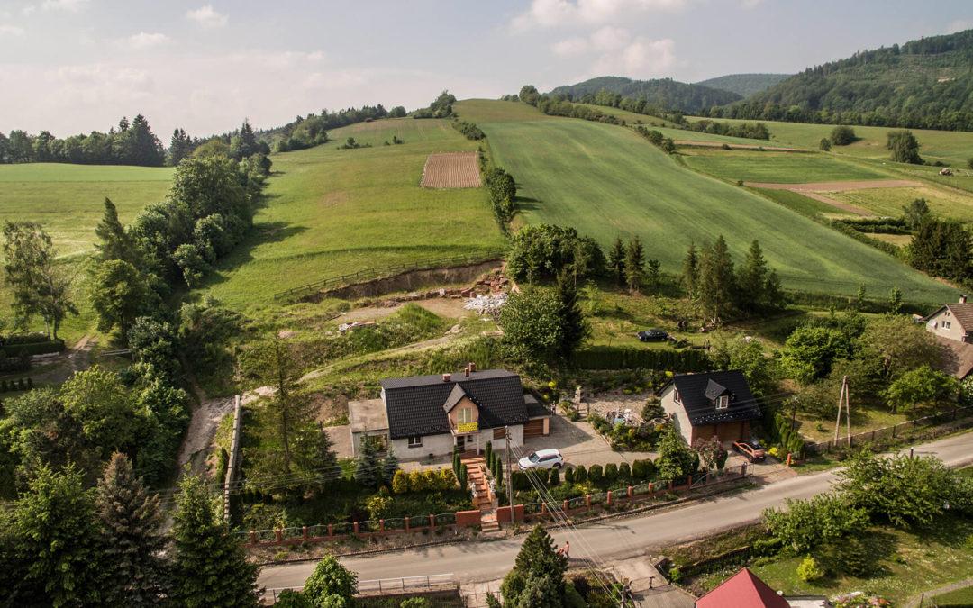 Haus zu verkaufen in Polen