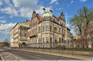 Generalkonsulat der Bundesrepublik Deutschland Breslau;