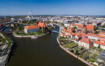 Großer Wissenstest über Breslau